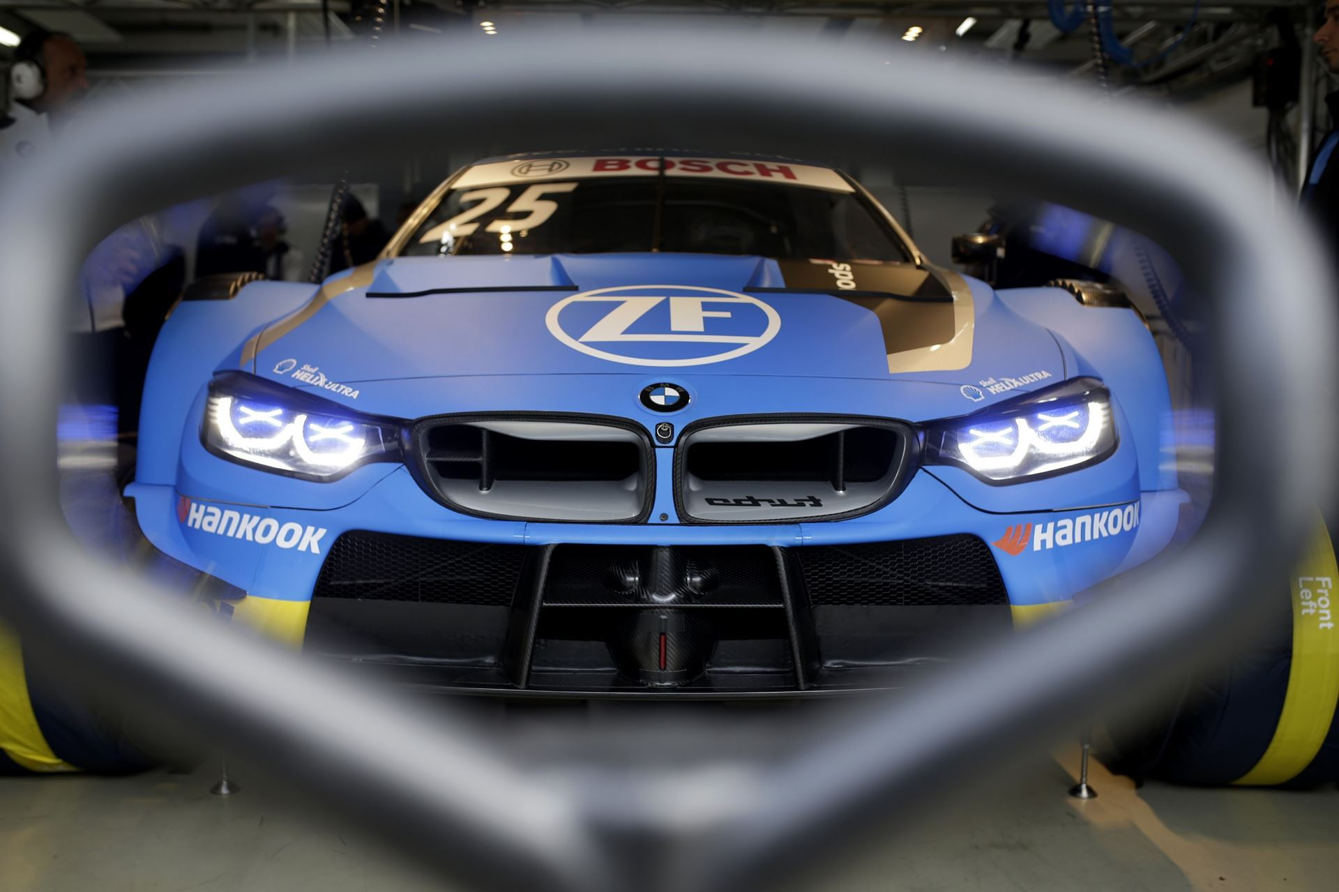 Bmw Drivers Club Melbourne On To The Season Opener With Turbo
